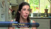How can I make my parties and events more green?: Hosting Green Events