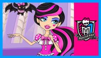 Casta Fierce Hairstyles Monster High Hairstyle And Dress