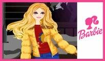 BARBIE: Winter Barbie Girl Game - Dress Up Games - Barbie Games