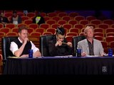 Best Auditions - So You Think You Can Dance- SYTYCD S07
