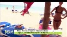 Playas por el mundo: las playas de Punta Cana (Playa Bávaro, Macao y Cayo Levantado)