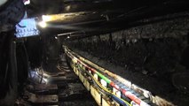 Giant Coal Mine Machine Mines 45,000 tons of Coal per Day