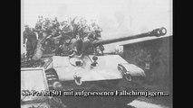 Peiper and the Leibstandarte Dezember 1944 - Mai 1945