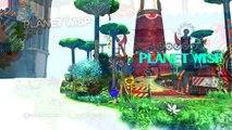 Sonic Generations PC - Starlight Carnival Level Mod w/Sonic Boom Character Mod