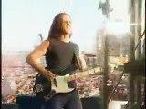 Toronto Rocks - Limelight - Rush