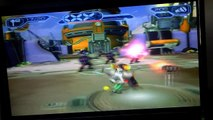 GERR Review 60! Ratchet & Clank 2 for the SONY PlayStation 2