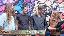 Playlist Unsigned: Robbie Boyd