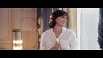 pub L'Oréal Laque Elnett 'Inès de la Fressange' 2015 [HQ]