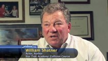 What's the trouble with Britney Spears, Lindsay Lohan and other scandalous young celebrities?: William Shatner On Fame