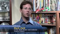 Where can I go to sell my comic books?: Comic Book Selling