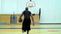 Advanced Crossovers - Triple Scissor Cross-Crossover Pullup Jumpshot 1 & 2  | Dre Baldwin