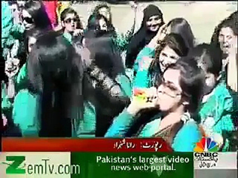 Lahore College Hot Dancing girls Scandal 2014