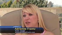 How has your training as an opera singer helped you as a rock musician?: Adrienne Frantz On Singing