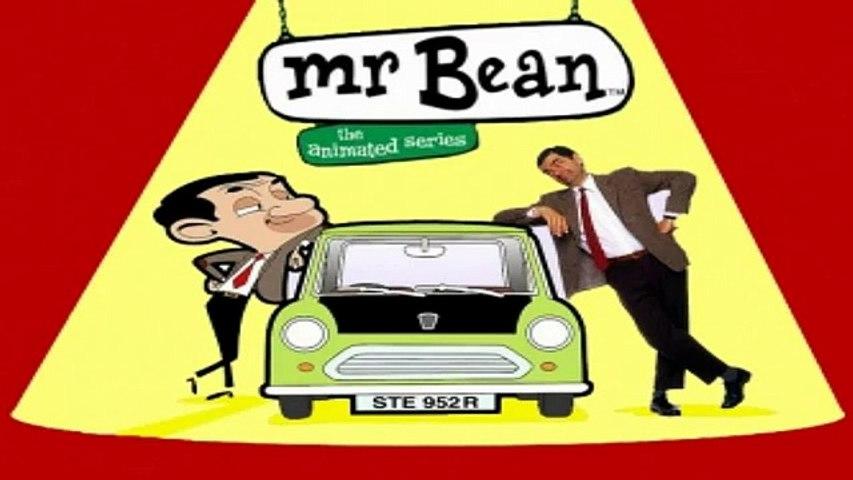 Mr Bean Animated Series - Theme