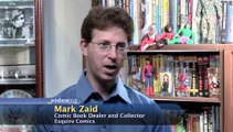 How can I make money collecting comic books?: Collecting Comic Books