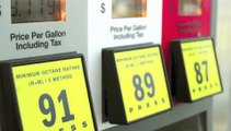 Why do gas stations have three different grades of gas?: Gas Stations