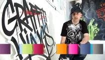 A Guide To Tagging Graffiti