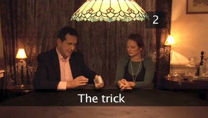 How To Perform A Twins Card Trick