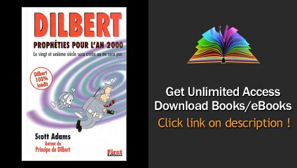 Download PDF Dilbert Prophties pour lAn 2000