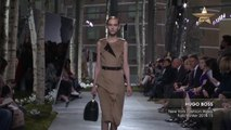 Fashion Week HUGO BOSS New York Fashion Week Fall Winter 2014-15