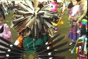 Pow Wow Grand Entry - Piapot, Saskatchewan - Retro Pow Wow '09