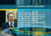 Tony Blair on ITV News