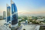 Emirates Financial Tower  Office  Community View  540 sq ft None