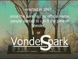 Vondelpark: history of Amsterdam - sightseeing, guided tour, bike tours, expats, festival