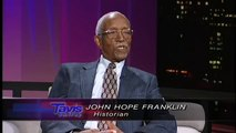 TAVIS SMILEY | Dr. John Hope Franklin Tribute | PBS