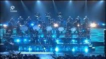 Radiohead - 15 Step - Live at The Grammys 2009 [HD]