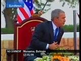 Manama - Bahrain - EuroNews - No Comment