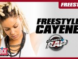 Cayene en freestyle