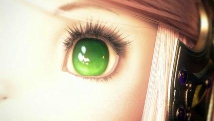 Trailer cinématique de Final Fantasy XIV: A Realm Reborn