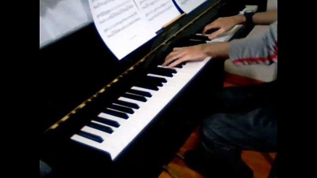 Colors~ Vocal + piano cover - Utada Hikaru (Utada United 2006 ver.)