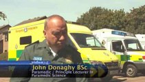 What kind of non-emergency work do they do?: Paramedics Defined