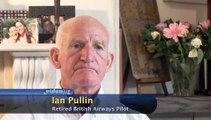 What happens if a passenger becomes seriously ill in mid air?: Working As An Airline Pilot