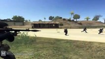Project Reality: Battlefield 2/Modern Warfare 2 Mod (Realistic Gameplay)
