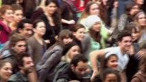 OFFICIEL Flashmob Louvre Chaîne de l'Espoir