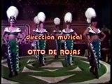 TRAMPOLIN  A LA FAMA -PANAMERICANA TELEVISION CON COMERCIALES-1984