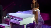 Ariana Grande feat. David Foster- I Have Nothing- Inglewood, CA- April 8, 2015