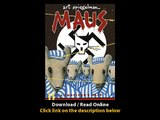 Download Maus II By Art Spiegelman PDF