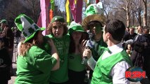Drunk people explain St Patricks Day
