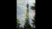 La Tour Eiffel, Réflexions Parisiennes, Opus 5 du Photographe Marcus BRANDAO