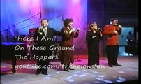 The Hoppers-Here I Am!