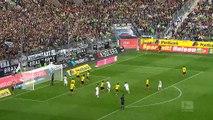 Bundesliga - Tutti i gol del sabato, G28