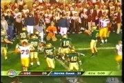 USC vs Notre Dame 2005 2/2