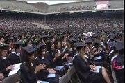 2011 Commencement Address by Penn President, Dr. Amy Gutmann