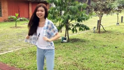 School Outfit Ideas | Yzabelle Provido