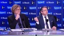 Le Grand Rendez-Vous avec Jean-Christophe Cambadélis (partie 3)