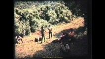 1974 Congo Kivu, Le Volcan Nyiragongo, Une Nuit Avec Son Lac De Lave, by HabariSalam, épisode 2